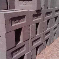 Concrete Fly Ash Brick