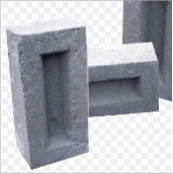 Fly Ash Solid Concrete Brick