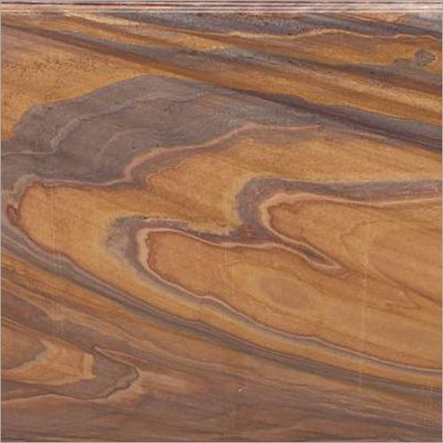 Rainbow Honed Sandstone
