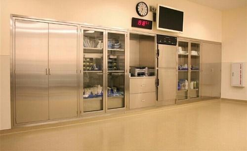 O.T. Storage System