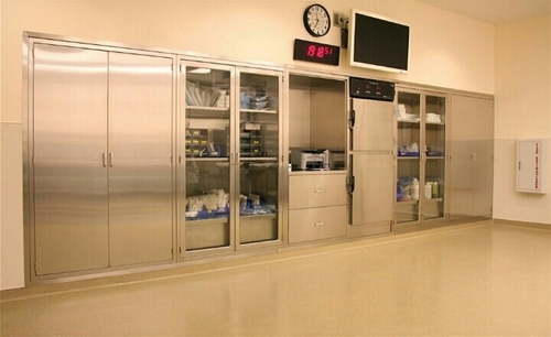 OT Storage System