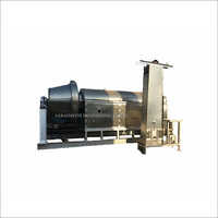 Popcorn Roaster Machine