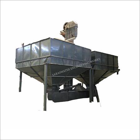 Roaster Cooling Tank