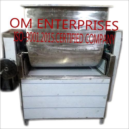 Masala Powder Mixing Machine