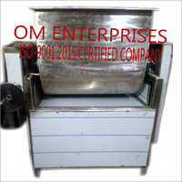 10m 100kg Capacity  Masala Powder Mixing Machine