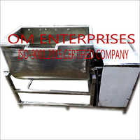 100kg Capacity Dal Washer Machine