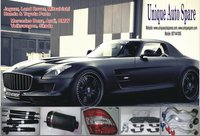 BMW Car Shocker