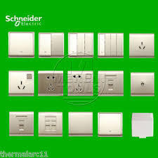 Schneider Switches