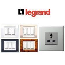 Legrand Switches
