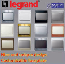 Legrand Switches Supplier,Legrand Switches Distributor