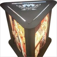 Sublimation Lamp