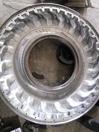 Tractor Tyre Moulds