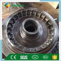 Solid Tyre Moulds