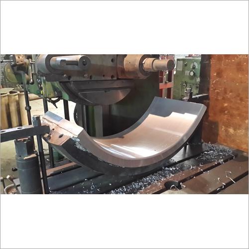 Cement Plant White Metal Bearing