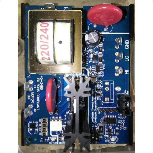 Soda Machine Pcb Circuit