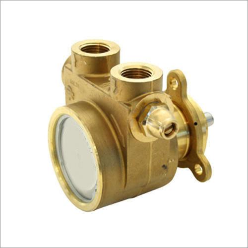 Rotoflow Pump