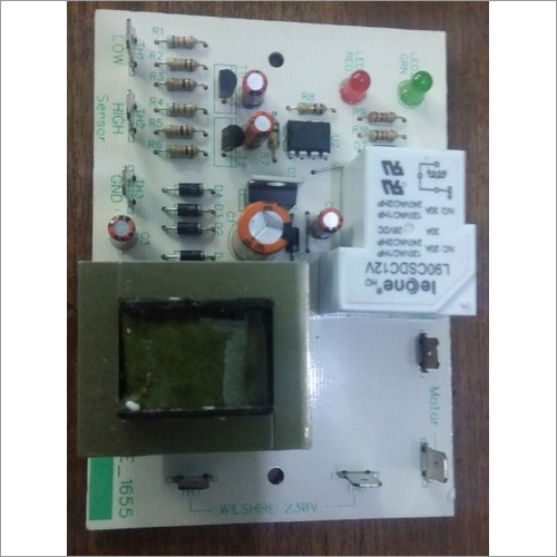 Soda Machine PCB Circuit