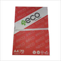 A4 Size Copier Printing Paper