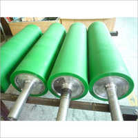 Adhesive Coating Rubber Roller