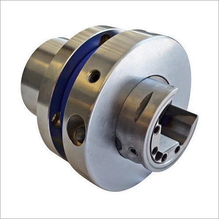 Flange Mounting Safety Chuck