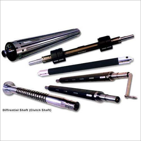 Differential Shafts