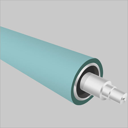 Cold Lamination Roller