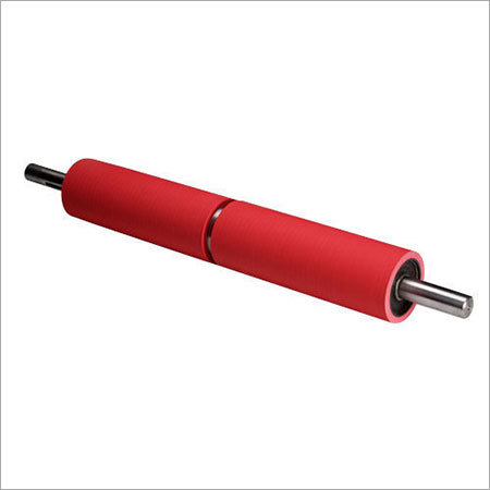 Polyurethane Gravity Rollers