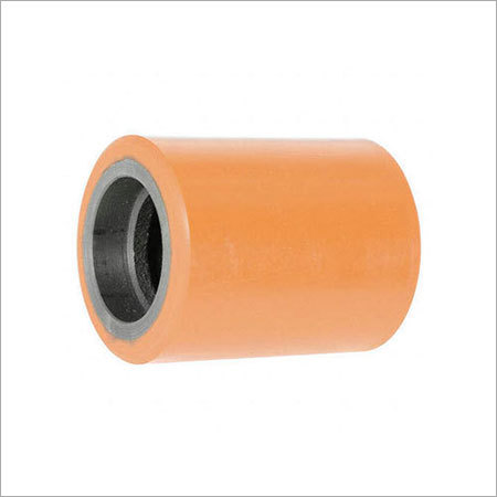 Rubber Load Roller