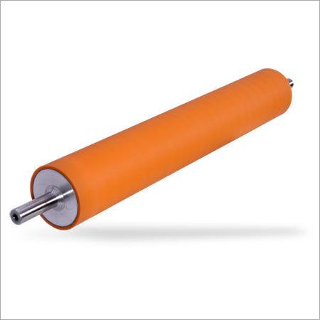 Silicone Rubber Rolls