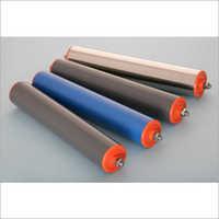 Anodized Aluminum Roller