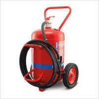 Portable Fire Extinguisher Cylinder