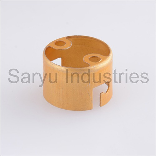 Brass Holder Ring