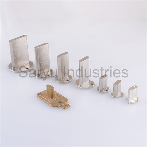 Brass Fuse Contacts