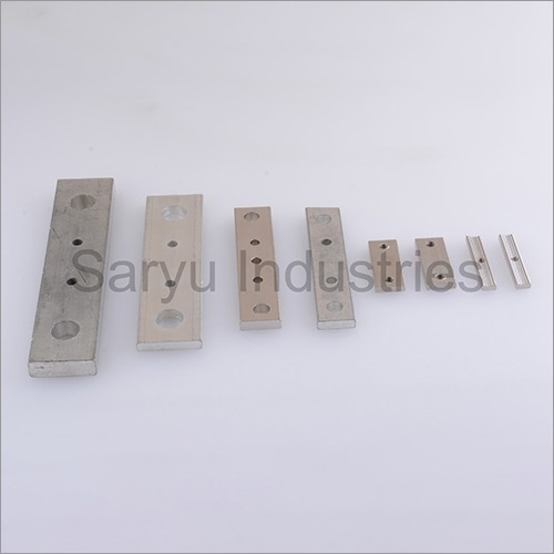 Brass Electrical Strip