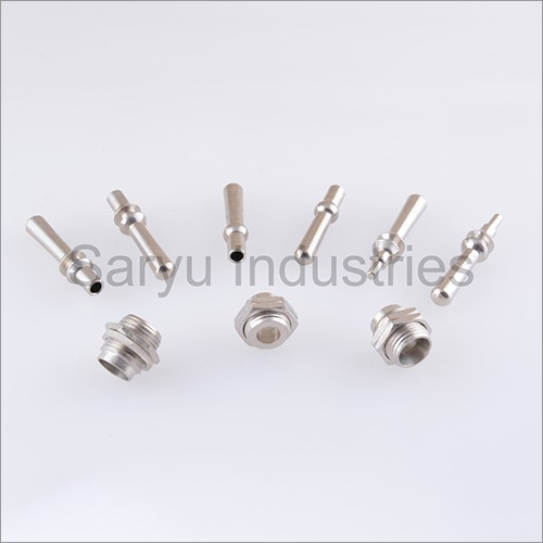 Brass Toggle Switch Parts