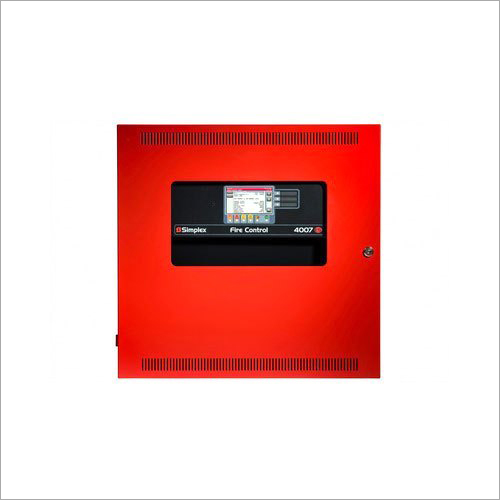 Fire Alarm Control Panel Board