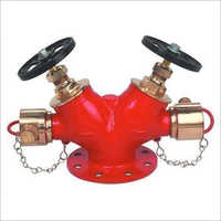 Fire Hydrant Protection Valves