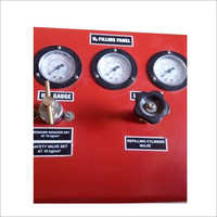 ABC Fire Refilling Machine