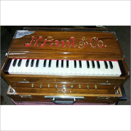 Musical Harmonium