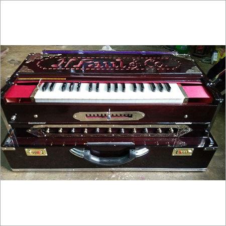 Paul 134S 13 Scale 4 Reed Harmonium