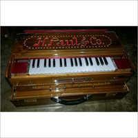 Scala 13 4 Harmonium a lamella del Paul 134