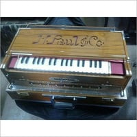 Paul 93 9 Scale Changer Harmonium