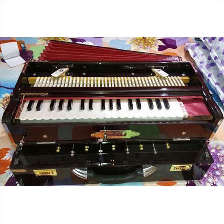 Paul PC2S Harmonium