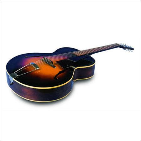 Acoustic Spanish Guitar