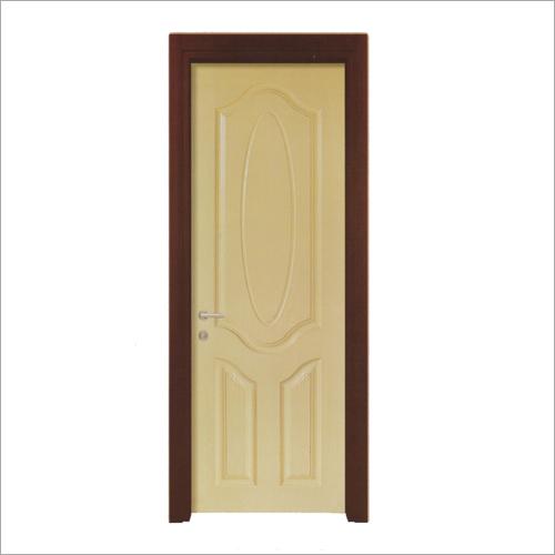 3 Panel FRP Door