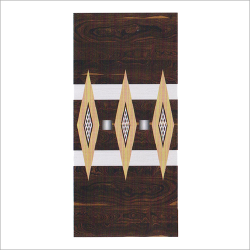 Wood Modern Laminated Door