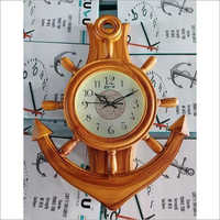 Anchor Clocks