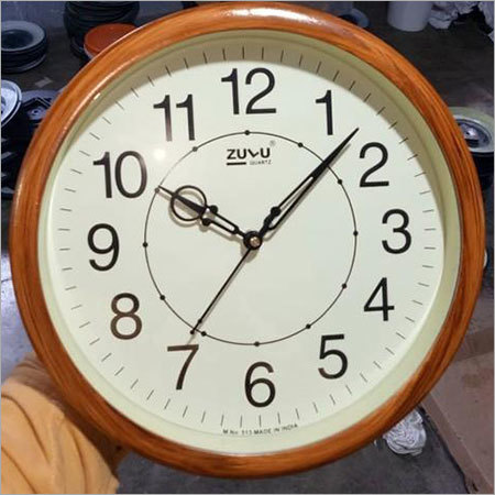 Wall Clock Manufacturer