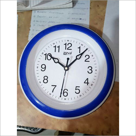 Mini Clock 701