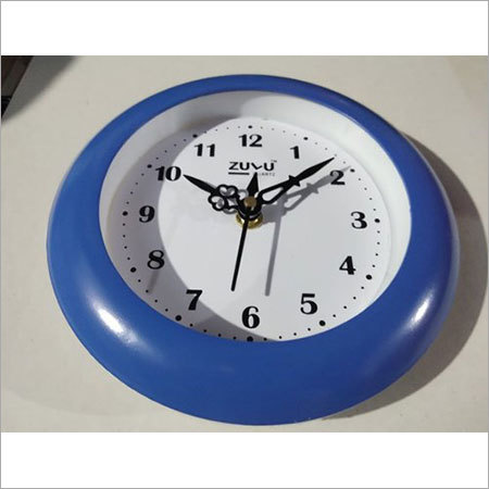 Small office clock